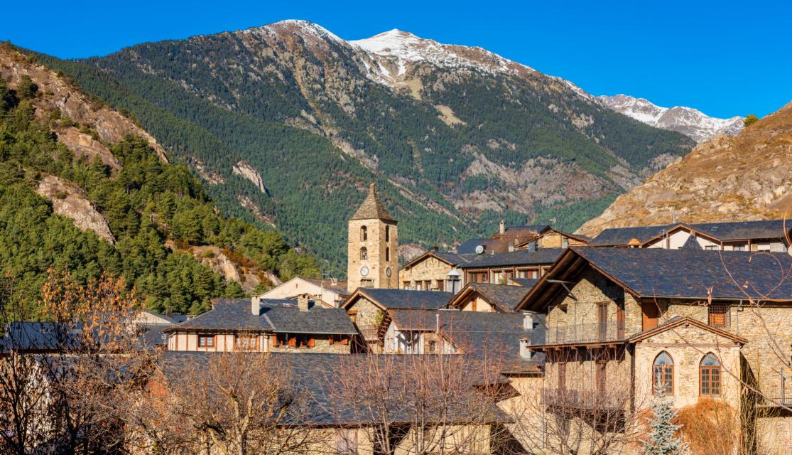 10 razones para instalarse en Andorra después de la jubilación