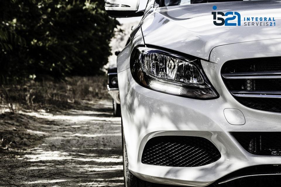 Importar un vehículo a Andorra