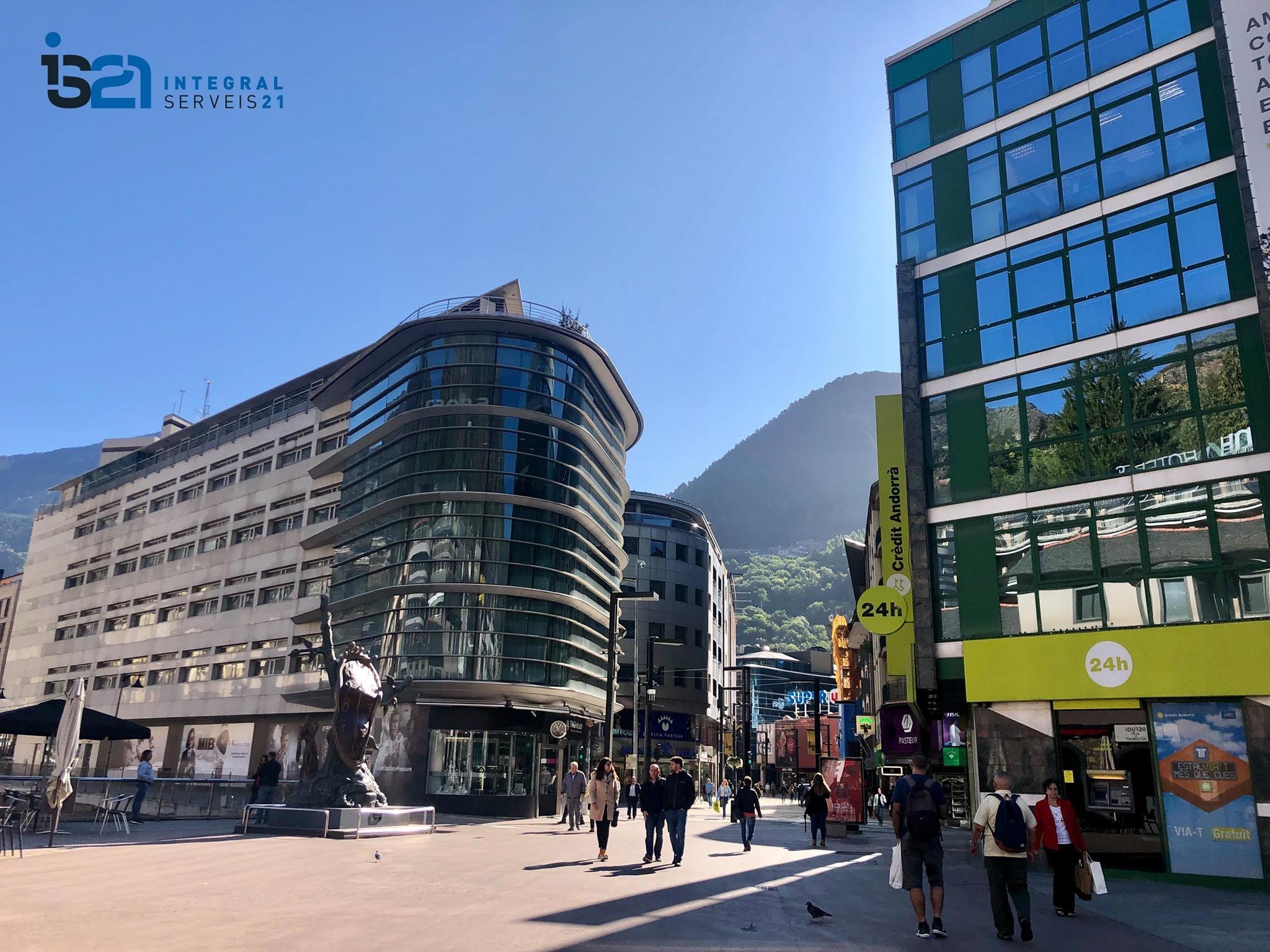 Andorra, pionera en economía ciruclar