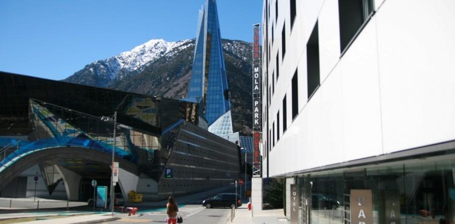 Andorre, le pôle d'attraction pour une inversion étrangère