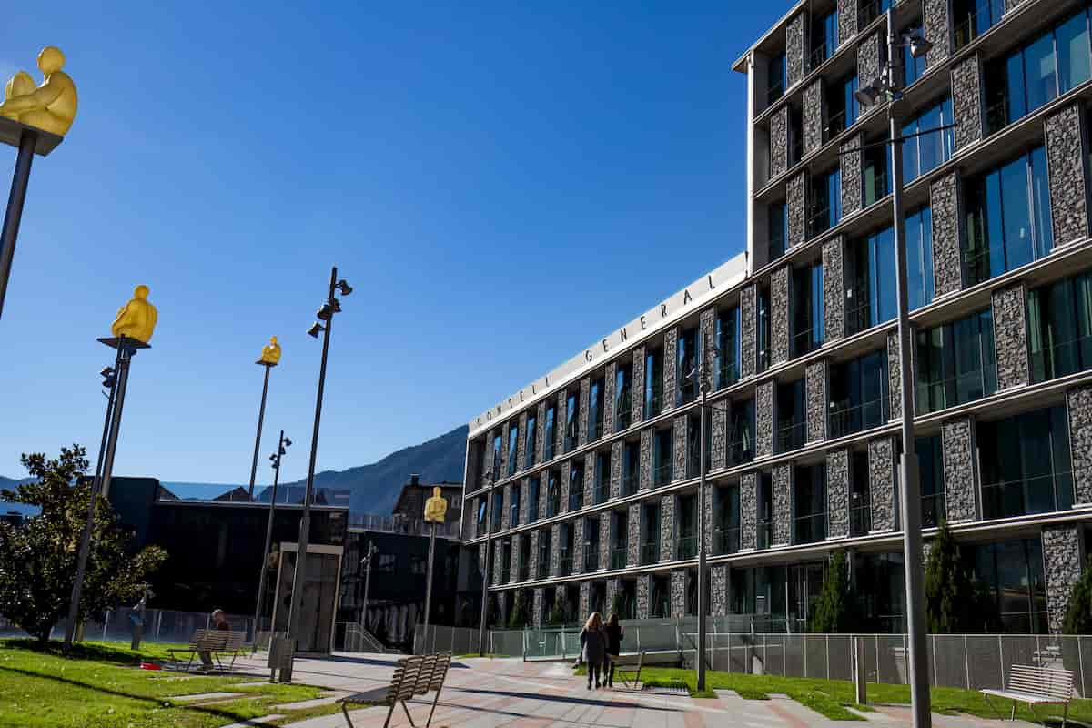 Blockchain, un valor añadido para Andorra