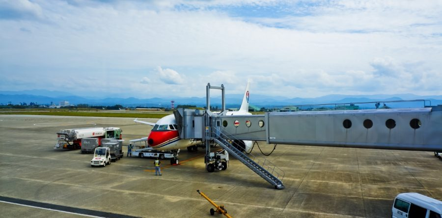 AIRPORT ANDORRA- LA SEU D'URGELL: A BUSINESS OPPORTUNITY FOR THE PRINCIPALITY